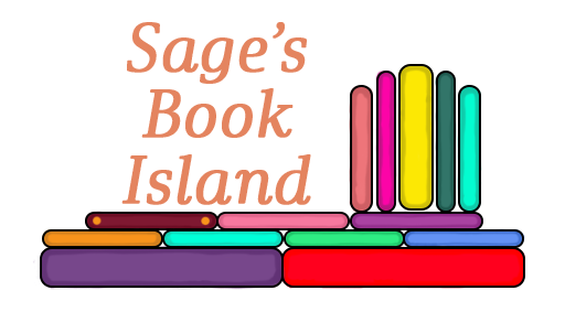 Sage's Book Island